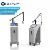 China Bottom factory price!!! High quality rf skin rejuvenation vaginal tightening medical fractional co2 laser equipment wholesale