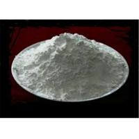 China Industrial Grade Calcined Alumina Powder For Grinding SGS Certificated wholesale