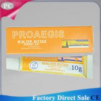 China 10g Tattoo Pain Killer Numb Product Pain Relief Pain Stop Painless PROAEGIS Anaesthetic Numb Cream For Permanent Makeup wholesale