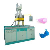 China Medical Supplies Liquid Silicone Injection Molding Machine 200 Ton Clamp Force wholesale