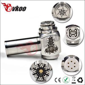 China 2014 new mechanical mod hammer cloned mechanical mod on sale