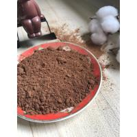 Multifunction Unsweetened Alkalized Cocoa Powder For Baking Food , Beverage , Ice Cream