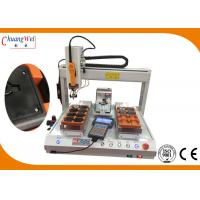 China Double Station Automatic Electronic Screwdriver Machine For Assembly Line on sale