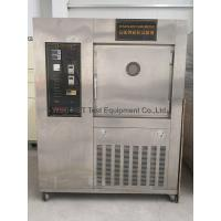 China Air / Water Cooled Xenon Arc Lamp Test Chamber For Painting Coating wholesale