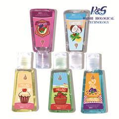 China Waterless Antibacterial Mini Hand Sanitizer wholesale