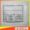 China Custom Printed Plastic Medical Ziplock Bags Reclosable Waterproof Non Poisonous wholesale