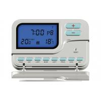 Wall Mounted Wired Digital Room Thermostat 7 Day Programmable