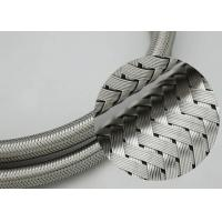 China Grounding Straps Stainless Steel Braided Hose Cover Automobile Wires Protection on sale
