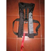 China SOLAS Approved automatic/manual inflatable life jacket wholesale