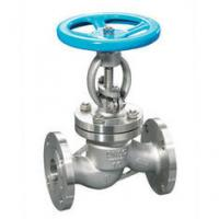 China SS316 / SS304 Cast Steel Globe Valve 1.6Mpa GB/T , SS Globe Valve WCB 150LB on sale