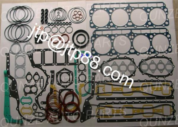 Quality 138mm Truck Bus Full Gasket Set Steel Material 3kg Weight OEM ME067069 for sale