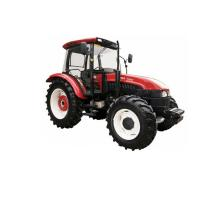 Farm Tractor 40hp 4WD, Wheel Tractor, Agricultural Tractor Hot Sale