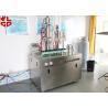 China Saco de funcionamento fácil em máquinas de enchimento da lata de pulverizador da válvula para o pulverizador de Evian/pulverizador de Avene/pulverizador de água wholesale
