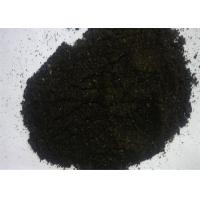 China Powder Sulfonated Coal Tar Asphalt , Drilling Fluid System Coal Tar Pitch Uses wholesale