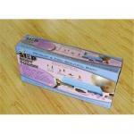 China Matte/Gloss lamination Disposable Offset Printing Boxes wholesale