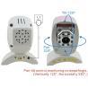 China long range Wireless Digital Night Vision Baby Monitor with Pan-Tilt Camera wholesale