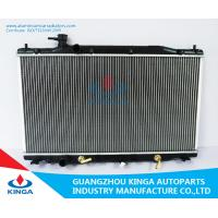 China Aluminum Honda Radiator For Crv'07 2.4L Re4 , Aluminum Car Parts For Cooling system wholesale