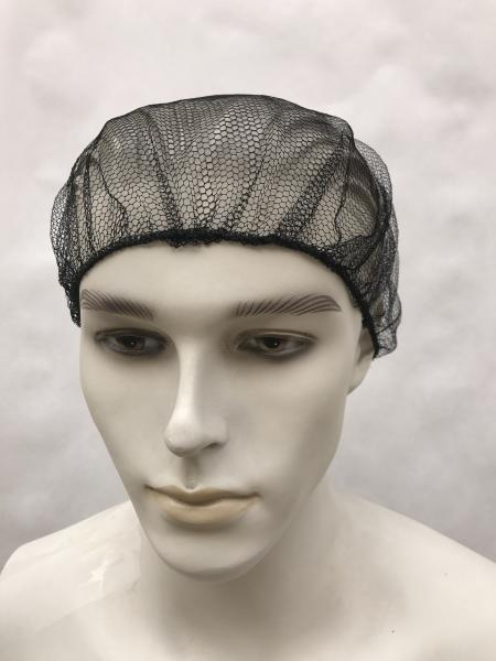 """Quality Custom Disposable Head Cap For Food Industry Honeycomb Type 18-24"""" Size for sale"""