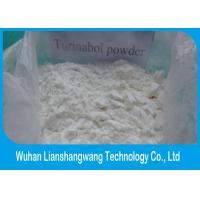 Oral Turinabol / 4- Chlorodehydromethyl Testosterone anabolic steroid powder CAS 2446-23-2
