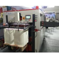 Buy cheap FD930 * 550 Roll Die Cutting Machine Easy Operation For Cigarette Case from wholesalers