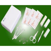 China First Aid Kit for hospital use , camp, travel, workplace, home, car, promotional gift   K004 wholesale