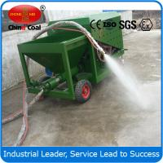 China ptj-120 sprayer machine for  running track wholesale
