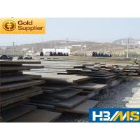 China container steel plate  SPA-H on sale