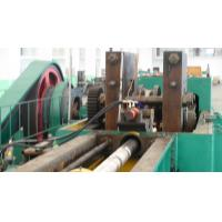 China 5 Roller Carbon Steel Cold Rolling Mill Machinery For Making Seamless Tube wholesale