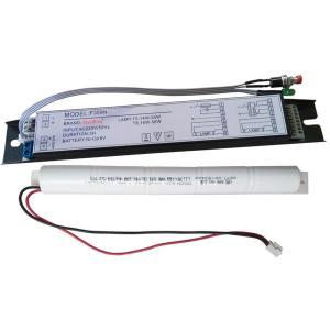 Buy cheap 220V 58W 3 часа электропитания аварийного освещения автономии перезаряжаемые для люминесцентных ламп from wholesalers