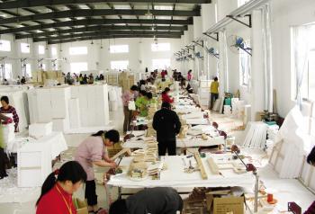 CHINA ARTS HANGZHOU IMP. & EXP. CO.,LTD.