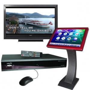 "China Subwoofer signal Professional MIC balance 1/4"" microphone Karaoke Equipment  on sale"