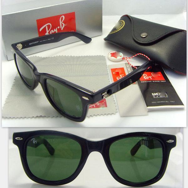ray ban 2140 tortoise wayfarer 902 50mm  sunglasses rayban