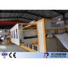 China ポリスチレンの白い発泡スチロールの機械140KW 380V/220Vを作る使い捨て可能なお弁当箱 wholesale