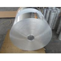 China Cable Wrapping Industrial Grade Aluminum Decorative Foil , Thickness Aluminium Foil Industry Alloy 1060 wholesale