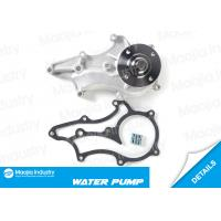 Buy cheap 85-95 Toyota Car Engine Water Pump 2.4L SOHC 8v / 22R 22RE 22REC 22RTEC #170 from wholesalers