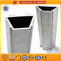 Safe Aluminum Heatsink Extrusion Profiles Insulation Performance And Sound for sale