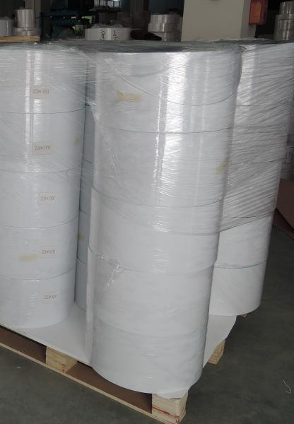 coated paper Emi specialty papers manufactures and stocks coated paper and paperboard for  many diverse industries coated paper is paper or paperboard upon which a.