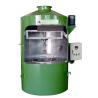 China High melting rate  tin ingot melting pot / hot selling tin ingot melting pot/melting oven for tin wholesale