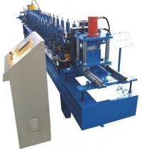 Buy cheap 12の場所の高い等級の機械TW-RSD85を形作る鋼鉄ローラー シャッター ドア ロール from wholesalers