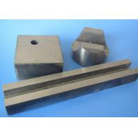 China High Magnetic Cast Alnico Channel Magnet ,Alnico 5 Magnet wholesale