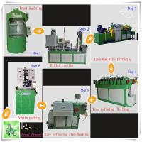 China Solder wire making machinery/Solder wire production plant price wholesale