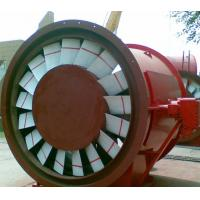 China The FBDCZ series Mining Disrotatory Explosion Proof Extract Axial Flow Ventilation Fan wholesale