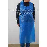 China Hygiene Disposable Medical Aprons In Hospital wholesale