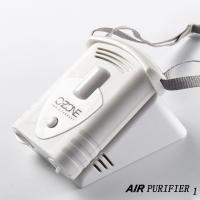 China Increases Energy Portable Air Purifier Strap Outdoor Effective Area 3-4 Sq M wholesale