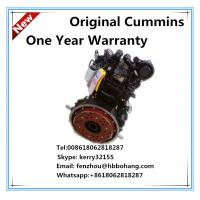 China Snow machines diesel engine powered by Cummins 190Ps wholesale
