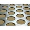 China Professional Perforated Metal Mesh Decorative Punching Sheet Metal Panels wholesale