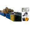 China PLC Control Fiberglass Pultrusion Machine / Custom Fiberglass Pultrusions Line wholesale