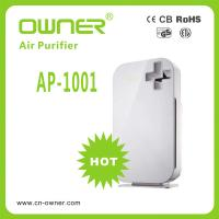 China 2014 best selling model air purifier with 5step purification on sale