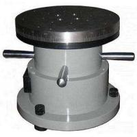 China Multi Functional Single Axis Rate Table , Position Simulation Measuring Device wholesale