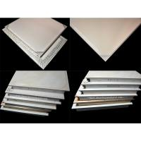 China Heat Insulation DurableAluminum Suspended Ceiling For office buildings on sale